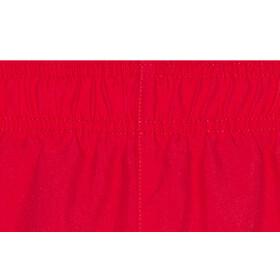 """Nike Swim Solid - Bañadores Hombre - 4"""" rojo"""